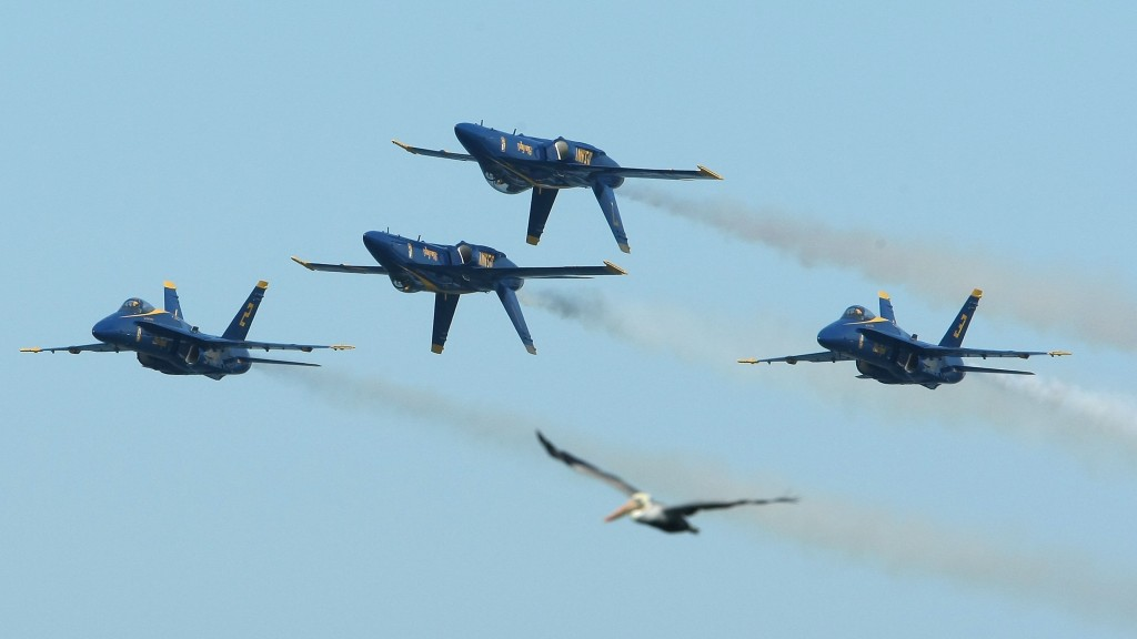 Guide to Blue Angels Week at the Museum of Flight – CBS Seattle
