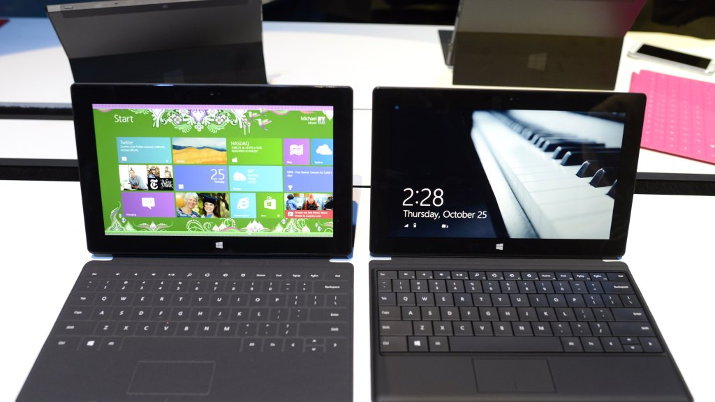 Buyer's Guide: How to Get, or Avoid, Microsoft Windows 8