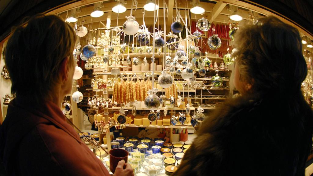Guide To December Holiday Bazaars In The Puget Sound Region