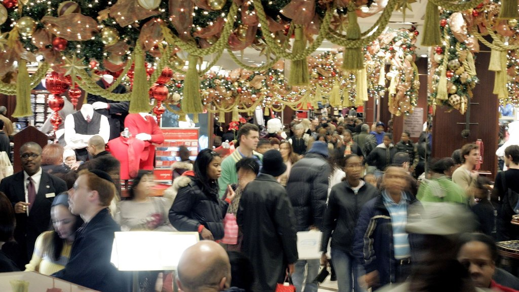 Guide to Black Friday Shopping in Puget Sound