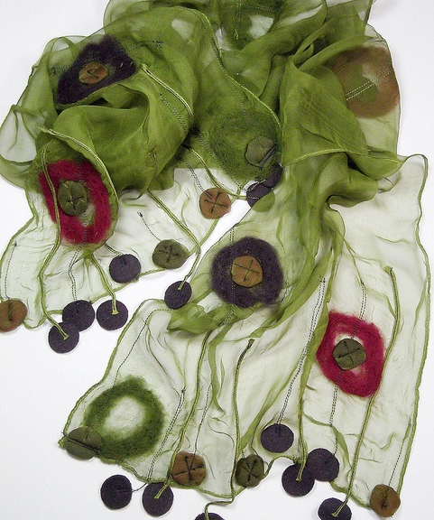 RAGS Wearable Art Show and Sale March 7 – 10
