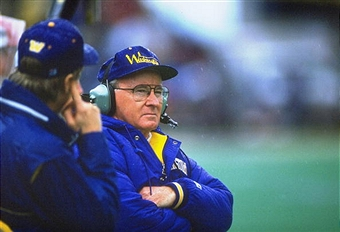 Gastineau: Impact Of Don James On Seattle Permanent