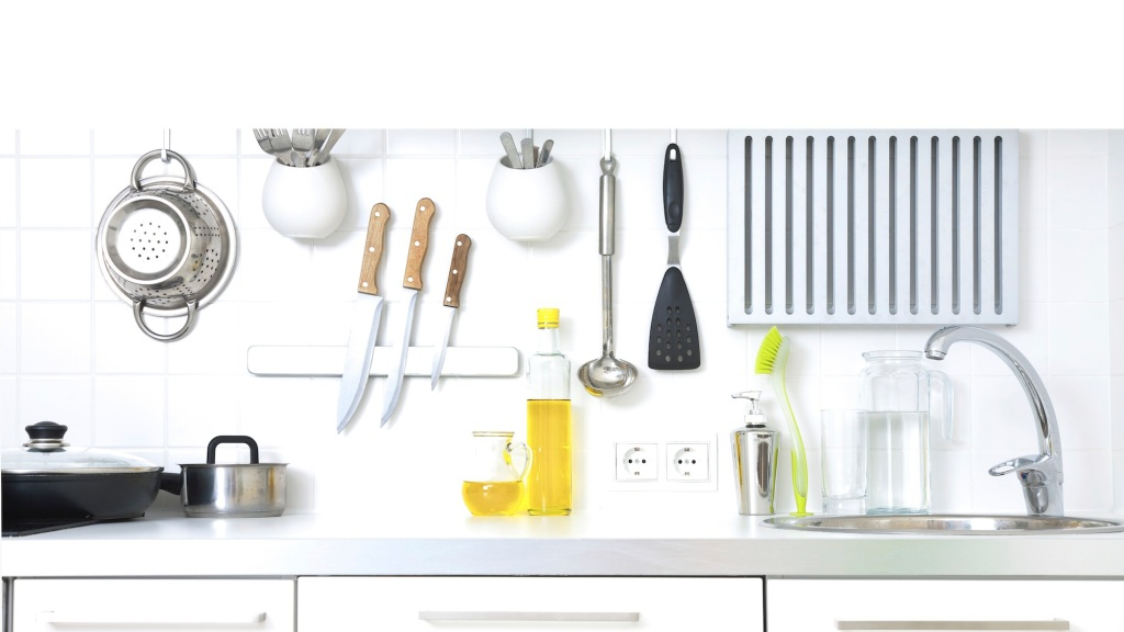 How To Organize Your Kitchen For Optimal Use