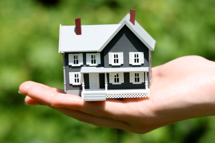 U.S. Housing Market Moving On Up In 2014, But Cautiously