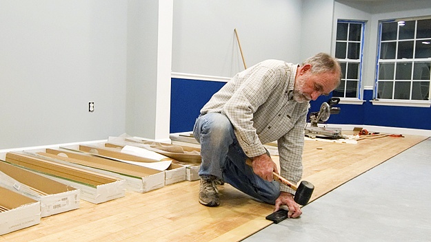 Choose The Right Flooring For Your Home