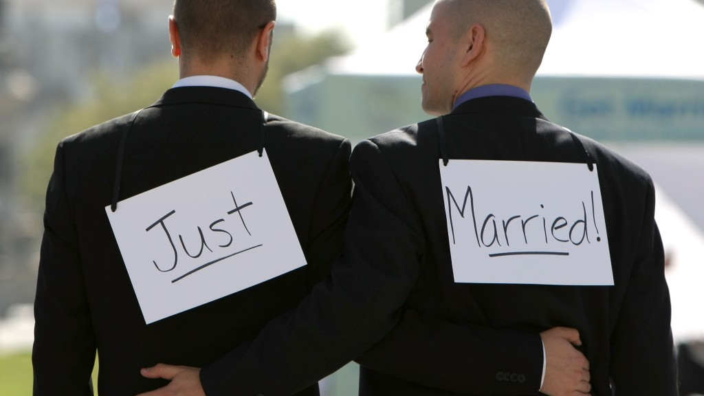 Lawsuit Challenges Montana's Gay Marriage Ban