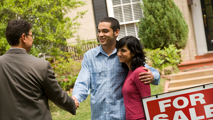 2014 Home Buying Patterns Defined by Generation