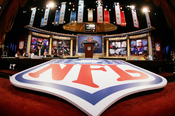 2015 NFL Draft: Seattle Seahawks' Picks, Day One Highlights, and Washington State Storylines