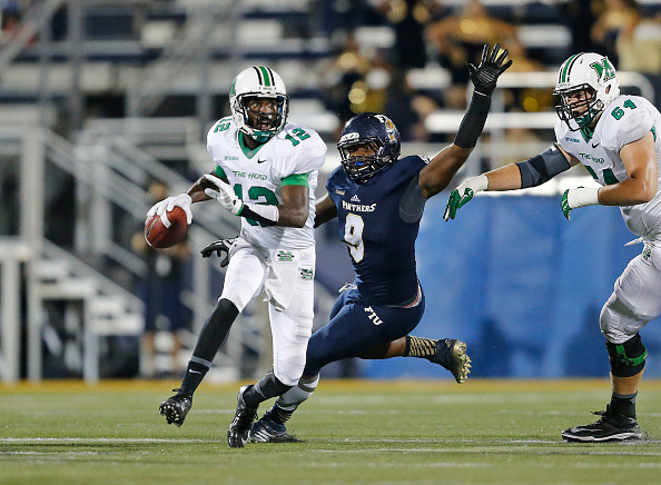 Heisman Watch: Marshall's Rakeem Cato Should Be Considered For A Trip To New York