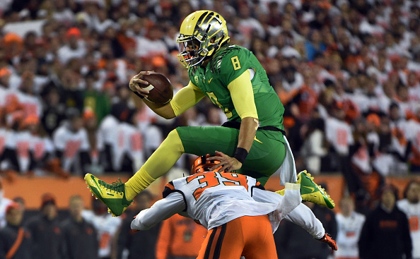 Heisman Watch: Conference Championship Games Set Stage For Big Moments From Heisman Favorites
