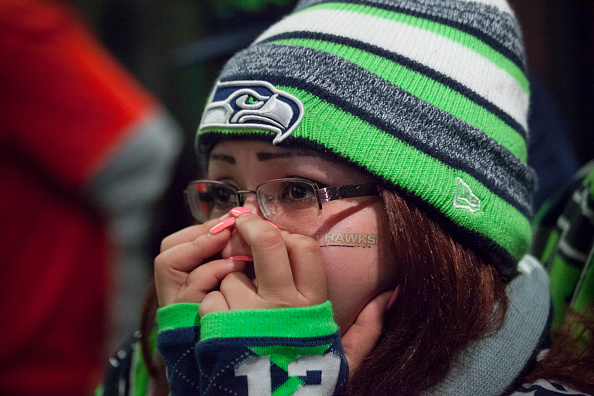 Carroll, Seahawks Make 'Worst Call In Super Bowl History'
