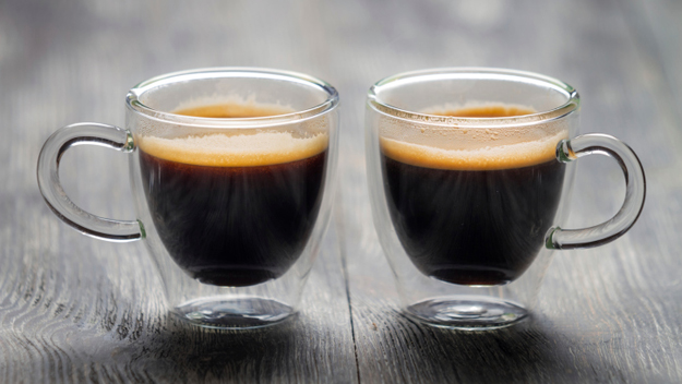 Coffee (Photo Credit: Thinkstock)