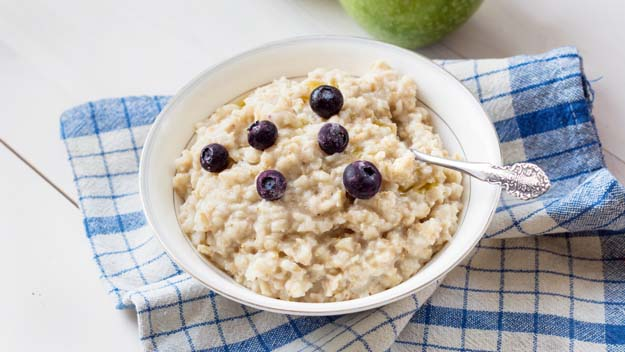 Old Fashioned Rolled Oats, Oatmeal, Rolled Oats, Breakfast, Healthy, Meals, Quick Meals,