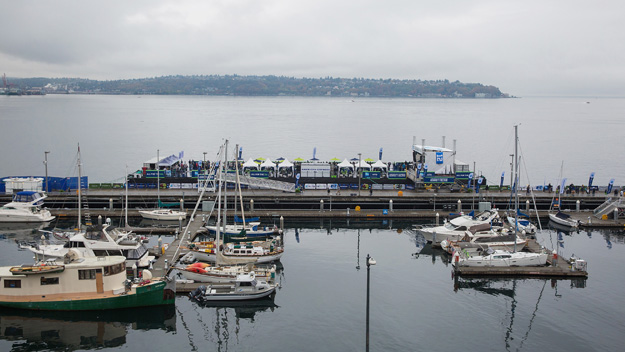 Guide To Seattle's Puget Sound