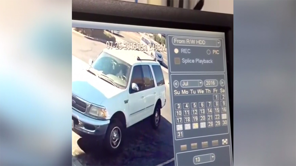 Woman Says She Was Carjacked Twice By The Same Man