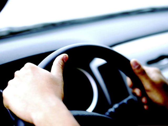 Report: Only 18 Percent Of Americans Can Drive Manual