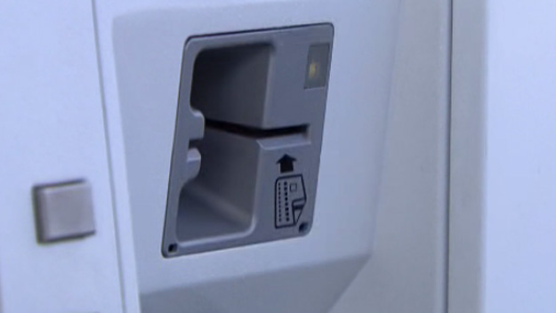 Identity Thieves Laying Traps At Gasoline Pumps