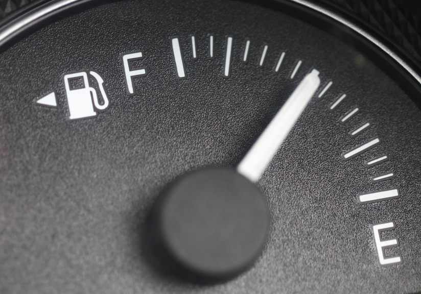 EPA To Keep Strict Gas Mileage Standards In Place