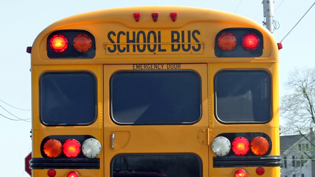 Report: Driver Asked Kids 'Are You Ready To Die' Before Crashing Bus In Chattanooga