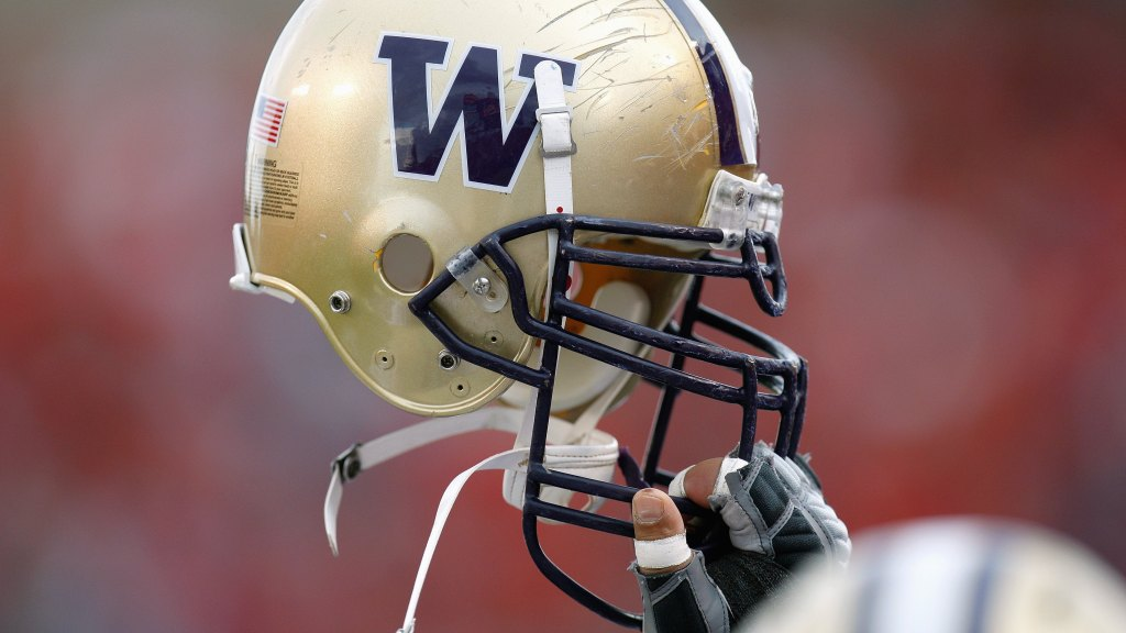 Top Defense In The Country Belongs To No. 9 Washington