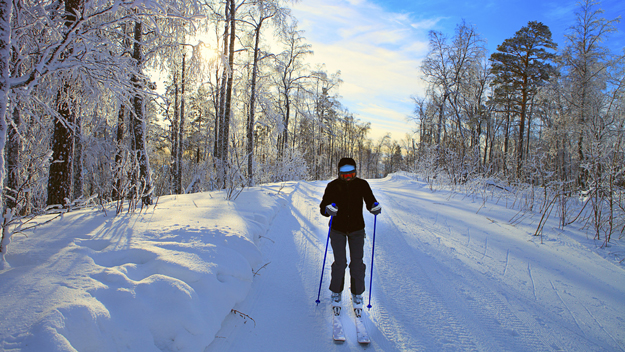 Best Backcountry Skiing In North America