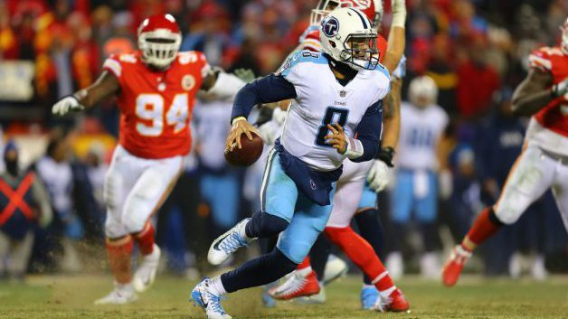 Patriots Opponent Profile: Titans Are No Simple Speed Bump En Route To AFC Championship