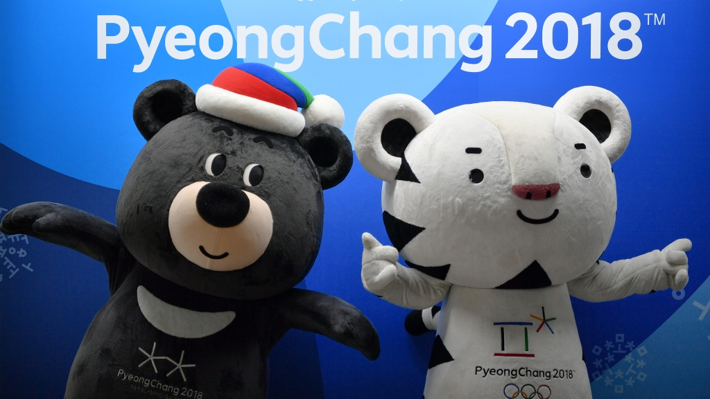 Guide To The 2018 Winter Olympics