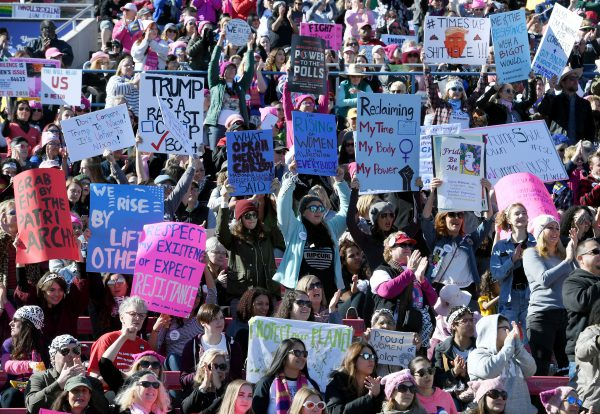 Best Events Planned For International Women's Day 2018