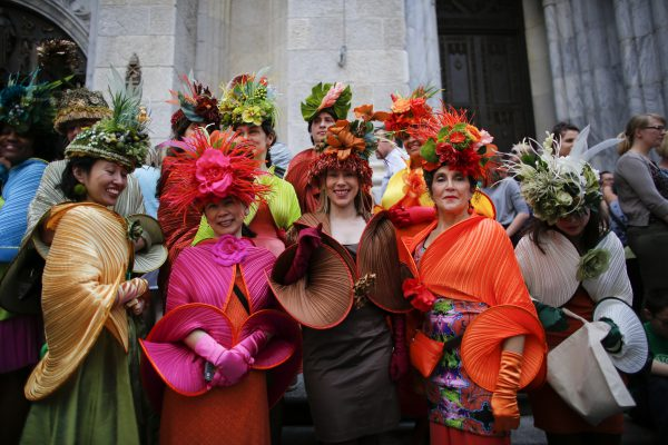 Best Easter Parades Across the US