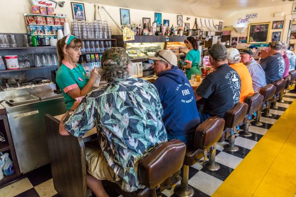 Eat Your Way Across The US At America's Best Diners
