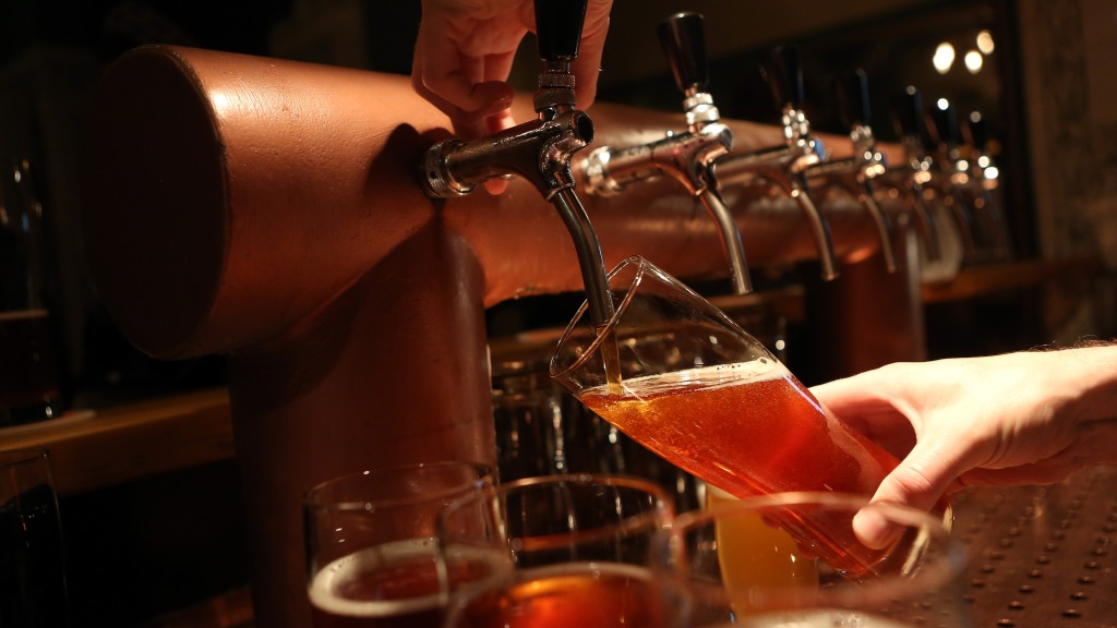 Final Four Guide: Best Breweries To Visit While You're In Minneapolis
