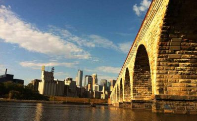 Final Four Guide: Best Places To View The City
