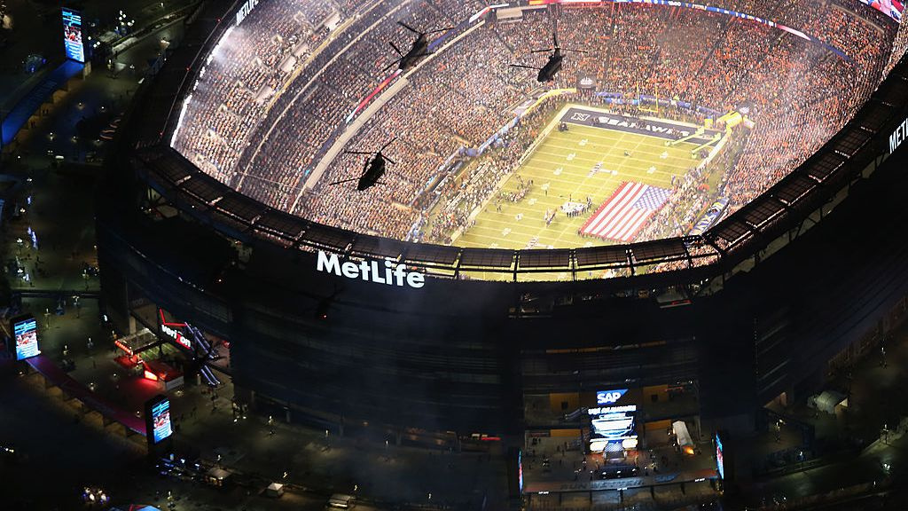 Heading To An NFL Game? Be Sure To Check Out Our NFL Stadium Guides