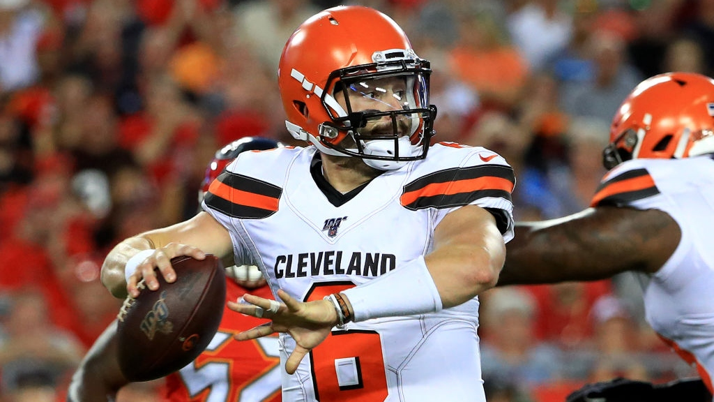 Titans-Browns Preview: Can Mayfield, Beckham Make Cleveland A Contender?