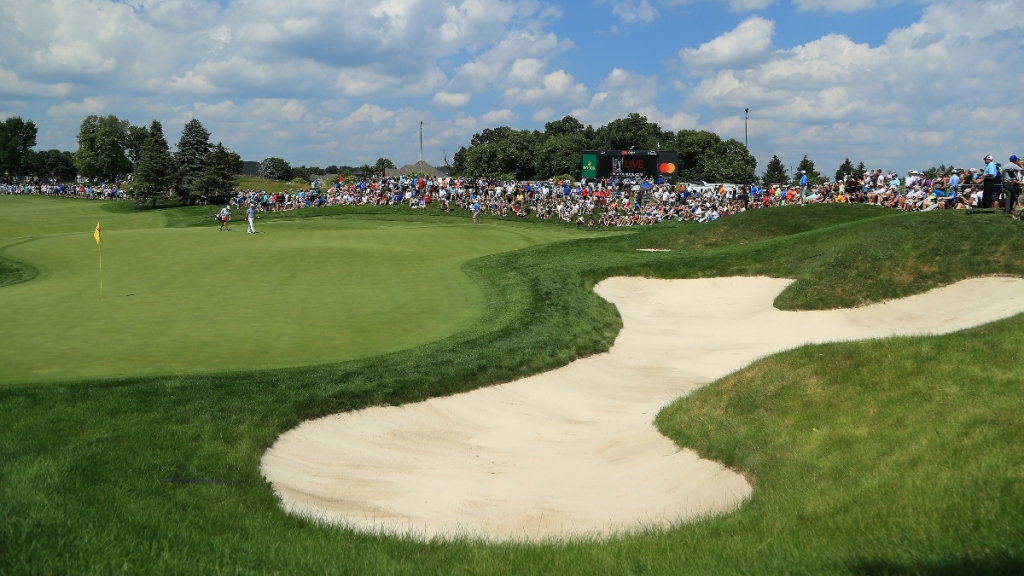 TPC Twin Cities Profile: Will 3M Open Home Give Up More Low Scores?
