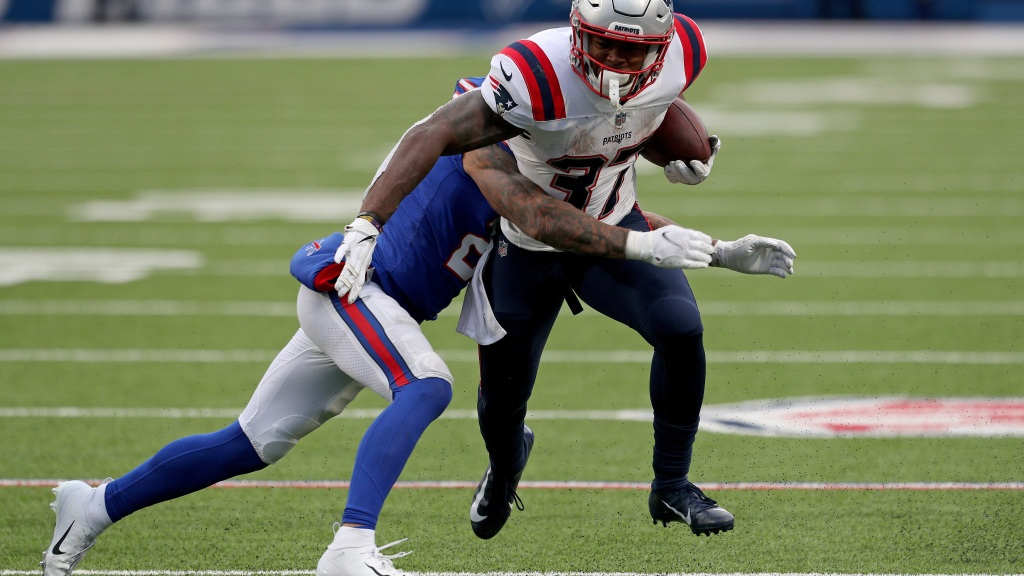 Fantasy Football Waiver Wire Week 9: Damien Harris Settling Into Lead Back Role For Patriots