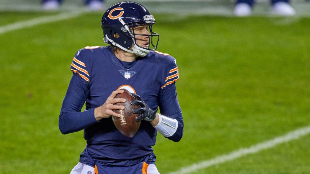 NFL Week 9 NFC North Picks: 'I Do Not See This Current Be... Tennessee And Beating Them,' Says CBS Chicago's Matt Zahn