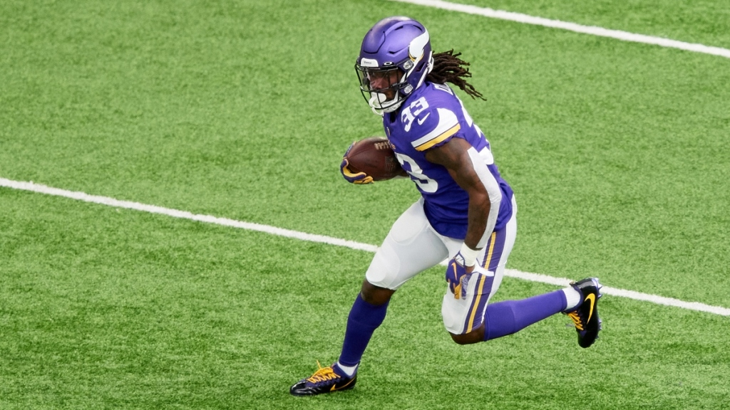 NFL Week 13 NFC North Picks: Vikings 'Going To Make The Playoffs,' Says SportsLine's Kenny White