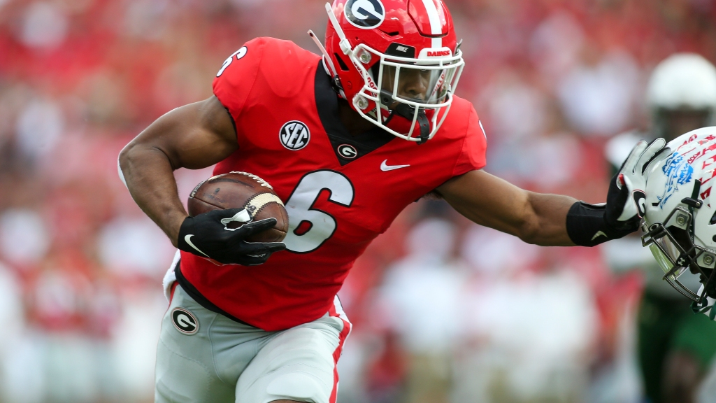 'This Is Going To Be Georgia's First Real Tough Road Te...m Zucker Previews #2 Georgia Vs #18 Auburn, Plus 6 Other Games