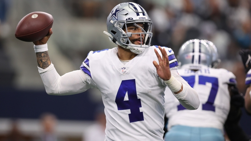 NFL Week 5 NFC East Preview: Cowboys 'Should Be Able To Win This Game' Against Giants, Says CBS DFW's Bill Jones